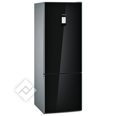 siemens combi frigo cong lateur kg 56 fsb 40. Black Bedroom Furniture Sets. Home Design Ideas
