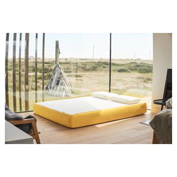 eve matelas petit double 140x190. Black Bedroom Furniture Sets. Home Design Ideas