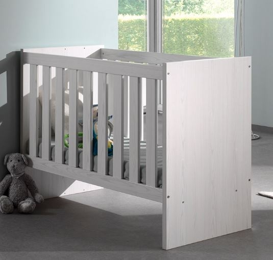 NEYT - HELGA COT 60X120 KIT 90*200 INCLUDED