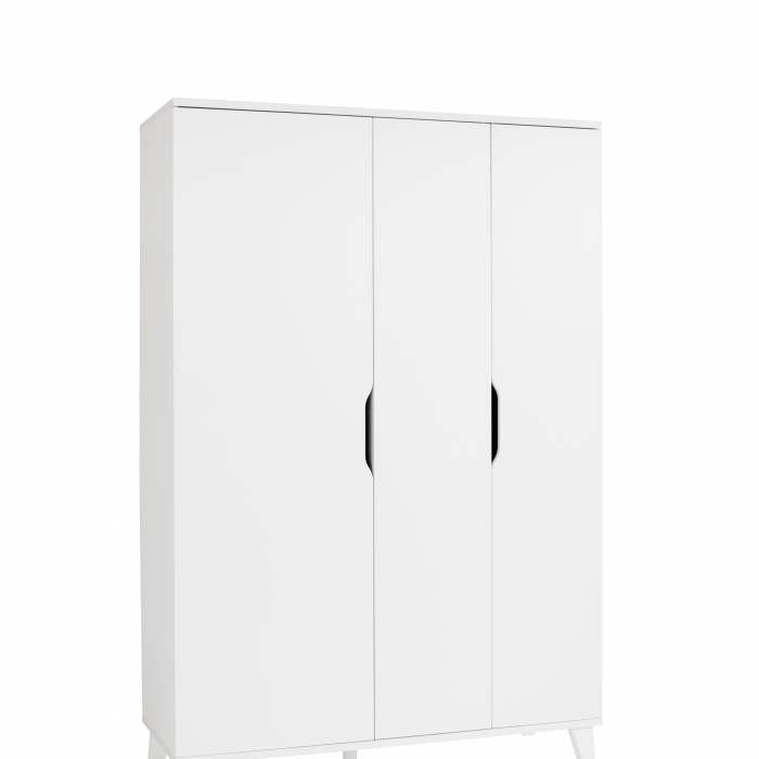 TRANSLAND - MICHA ARMOIRE 3 PTES
