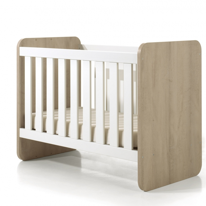 NEYT - DELIA COT 60X120 KIT 90*200 INCLUDED