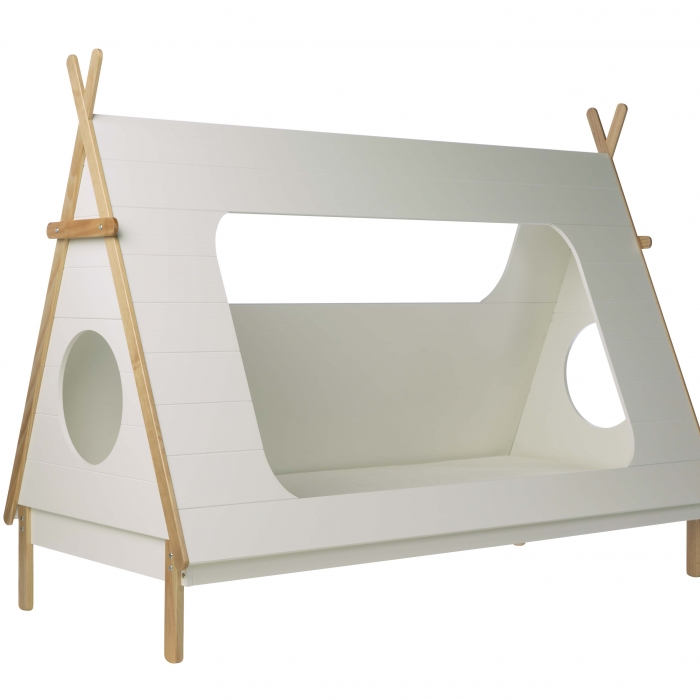 PERICLES - TIPI BED 90X200CM