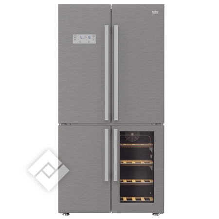 American fridge / French Doors GN 1416220CX