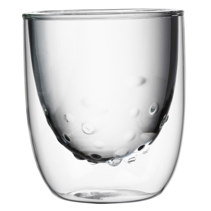 Elements set of 2 double-walled glasses water 210ml