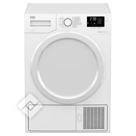 Tumble drier DS 7433 PXW