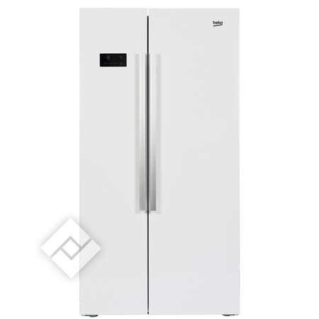 American fridge / French Doors GN 163120