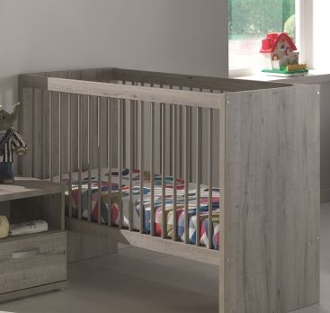 NEYT - SWING COT 60X120 KIT 90*200 INCLUDED