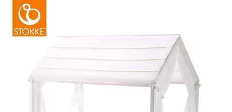 Stokke® - Home™ Bed Roof White