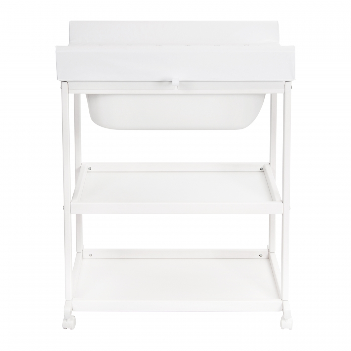 WOODBABY - BATHING UNIT WHITE