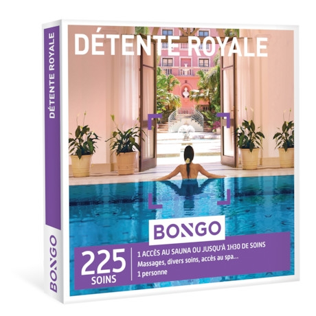 Détente Royale