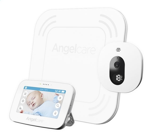 Angelcare - Monitor - AC417