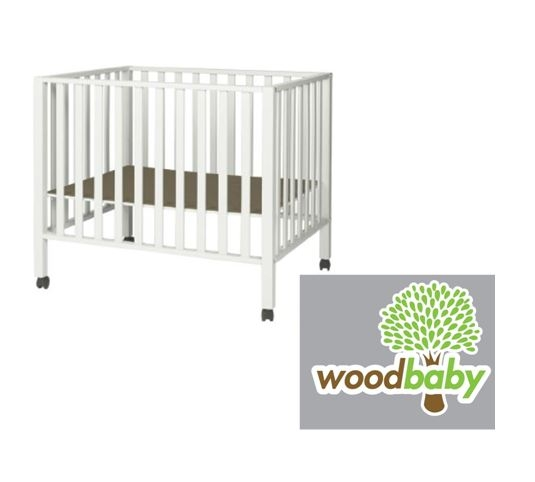 PERICLES - PLAYPEN OCEAN + WHEELS GREY