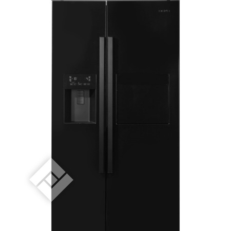 American fridge / French Doors GN 162430 P