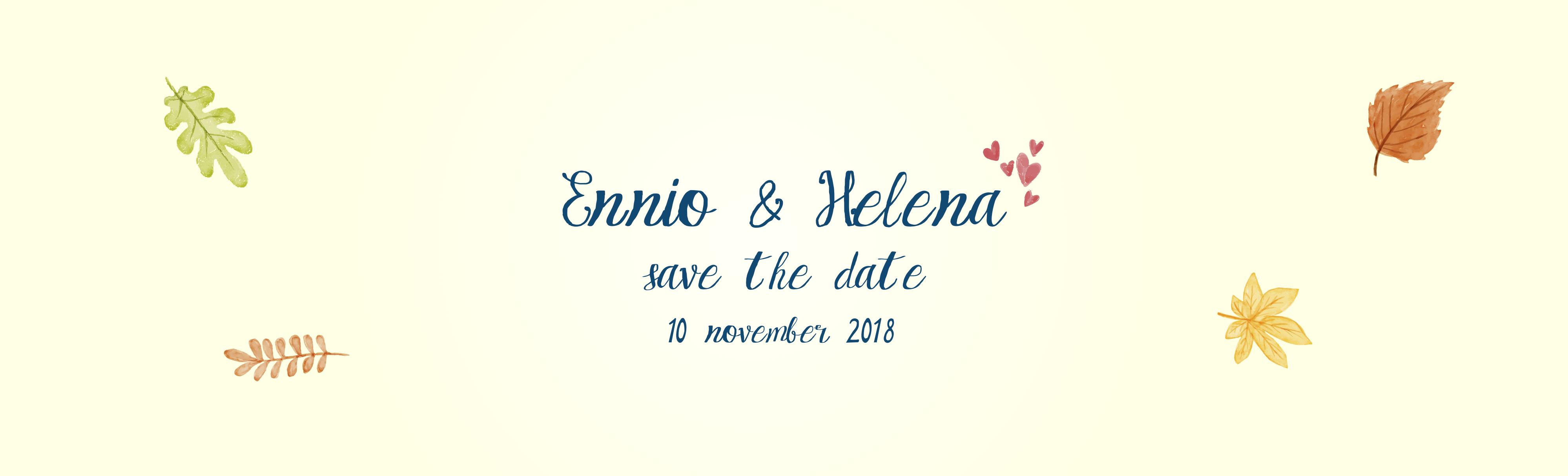 Ennio & Helena